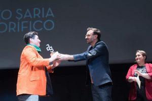 Docente UDLA es reconocida en Espala por películas que visibilizan la comunidad LGTB+